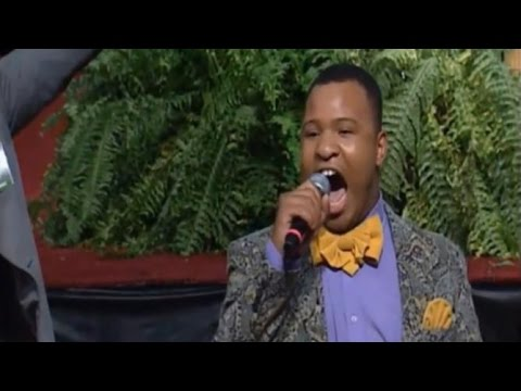 Homosexual delivered at cogic convocation