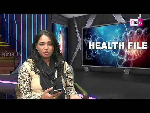 Health File Episode 1