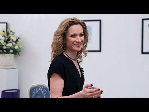 Мария Киселева: бескомпромиссный разговор с кадидатом в МГД // Деловые новости и новости бизнеса