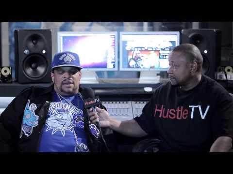 Bigg A: Compton's OG & Eazy E's Right Hand