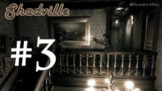 Resident Evil HD Remaster Прохождение за Джилл #3: Восточное крыло особняка