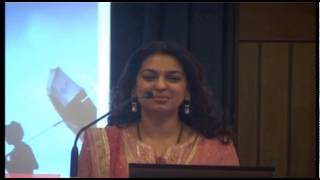 Juhi Chawla Launched First Indian Online Portal For Child Sexual Abuse & Exploitation
