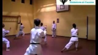 Karate Club Clusone