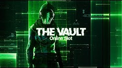 The Vault Online Slot Promo