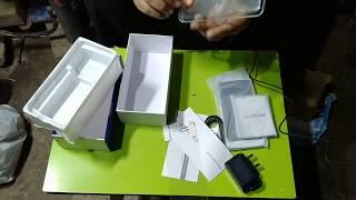 Coolpad Mega 5C unboxing video | Coolpad Mega 5C review | 3000 under 4G smartphone