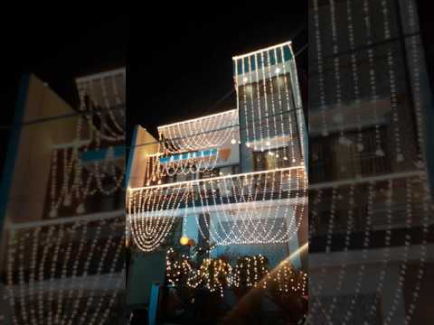 Lights decoration BY HONEYMONEY LIGHTS (Ludhiana Punjab)