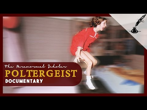 The Enfield Poltergeist: England's Most Terrifying Ghost Caught on Tape | Documentary