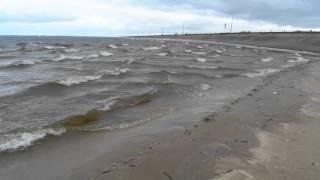 Горьковское море, 2 ноября 2014