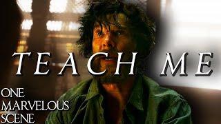 One Marvelous Scene - Teach Me