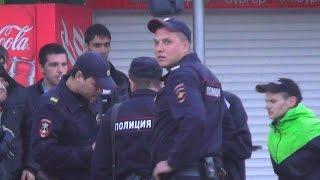 ДК 107 - Полиция Воронежа