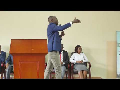 Daniel Kabani - Let not your heart be troubled