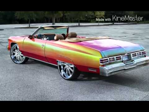 Its A Donk Planet YouTube - Donk planet car show
