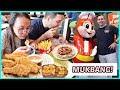 JOLLIBEE MUKBANG SA HONG KONG! GOODBYE JAPAN! ❤️ | rhazevlogs