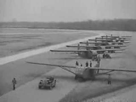 Waco G-4 Assault Glider