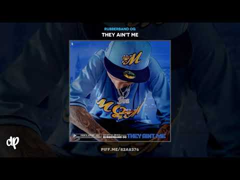 Rubberband OG - 100 shots [They Ain't Me]