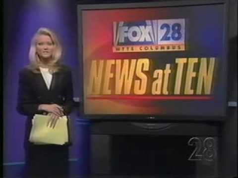 WTTE FOX-28 News (Incomplete) - 11/04/96 (Volume 13 Preview)