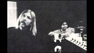 Herbie Mann & Duane Allman - Push Push