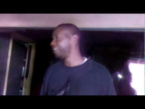Trizzl Man AKA Pahnub - Interview (Tyght Wayz TV)