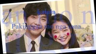 Tayo ay iisa(Two as one tagalog version)