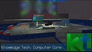 Roblox Gameplay KT Computer Core
