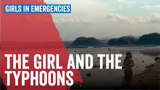 The Girl and the Typhoons