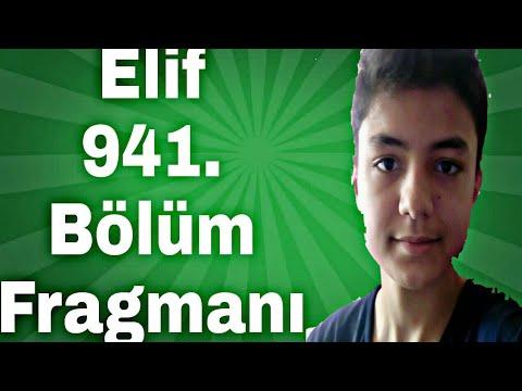 Elif Dizisi  941. Bölüm Fragmanı