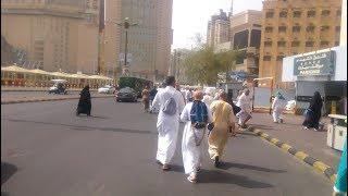 شارع اجياد العام بمكة المكرمة Agyad S…