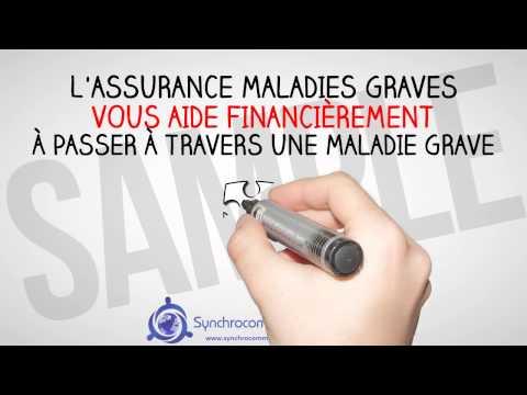 ASSURANCE MALADIE GRAVE - Meilleur Courtier Assurance Montreal