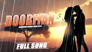 DOORIYAN | Sonali Dutta & Dharmendra Narayan | Pop Song | New Song 2019 | Bollywood Song