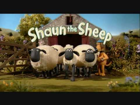 Shaun The Sheep Theme