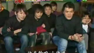 POWER星期天 案發現場躲貓貓 20100110(阮經天、鳳小岳)