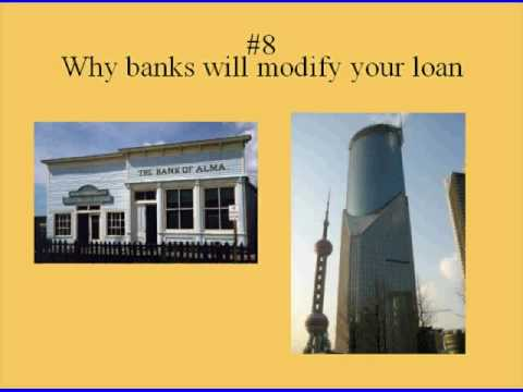 Loan Modifications Save your home Avoid Foreclosure Loan mods nationwide Lawyer based 97% success