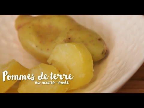 comment-cuire-des-pommes-de-terre-au-micro-onde-?