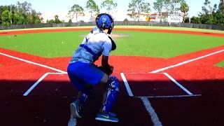 2018 Michael Alex Luscombe Skills Video