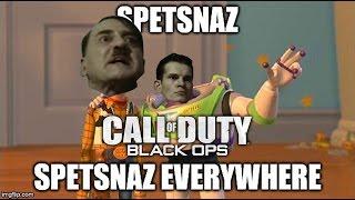 Hitler plays Black Ops - Part 5