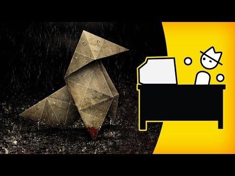 HEAVY RAIN (Zero Punctuation)