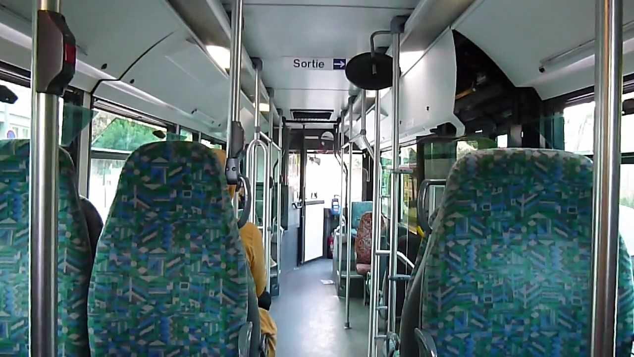 Aix en bus aix en provence heuliezbus gx 117l sur la ligne 12 youtube - Aix en provence salon bus ...