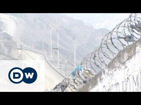 Peru: Social divide on a hillside | Business