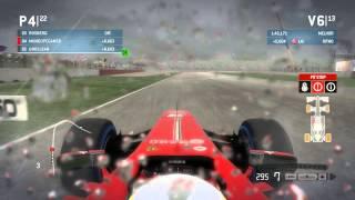 Formula 1 2013 : Corrida Grã-Bretanha #17