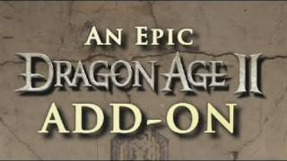 Dragon Age 2 - Exiled Prince DLC Trailer (2011) | HD