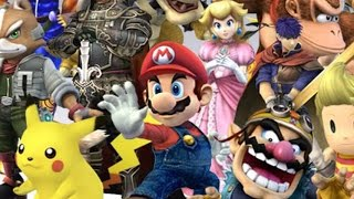 Top 10 Nintendo Franchises