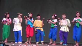 Cambodian New Year 2012 H5