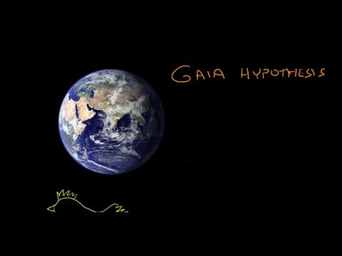 THE GAIA HYPOTHESIS EBOOK DOWNLOAD