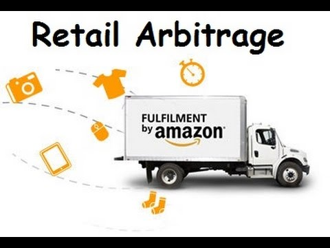 LIVE RETAIL ARBITRAGE PRODUCT SEARCH!