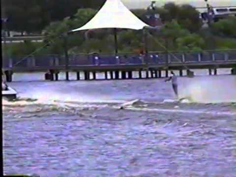 2003 World Disabled Water Ski Championships