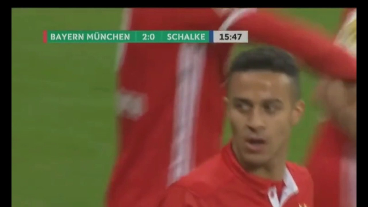 Download Bayern vs Schalke 3:0 Goals Highlights 2017 03 01