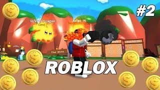 Roblox: Target 20 million gold coins on mining simulator! #2