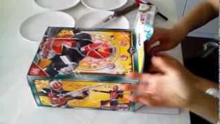 キャラデコクリスマス 仮面ライダーウィザード 開封動画 ウィザード ケーキ 検索動画 13