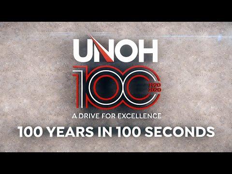 unoh---100-years-in-100-seconds