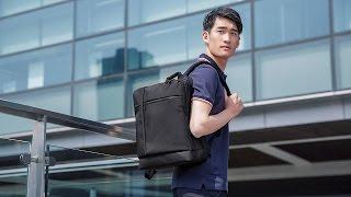 Xiaomi Mi Classic Business Backpack - так ли хороши рюкзаки Xiaomi
